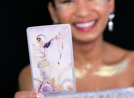 Meet Tarot's Big Playas: the Major Arcana Cards