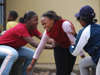 Kwethu Children's Village Embarks On Powerful New Community Outreach Program