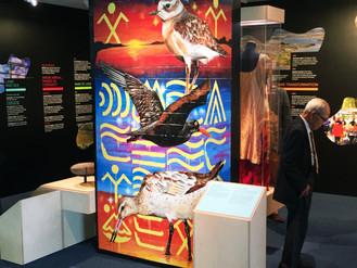 Auckland Museum - MIT Manukau