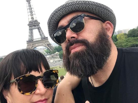 Lens, Paris - France