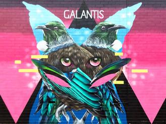 Galantis Aviary