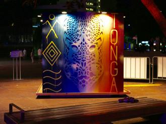 'Aotea Squared' - Auckland Arts Festival