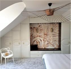 Design by Arnaud Klein