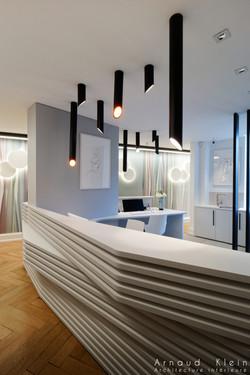 Design Arnaud Klein
