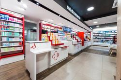 Pharmacie Comptoir