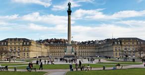 11 Orte, die ihr in Stuttgart gesehen haben müsst