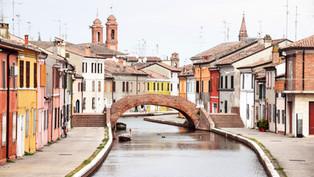 3 Tage in Comacchio: Das kleine Juwel an der Adria