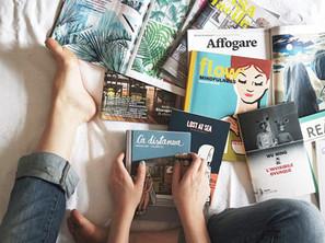 8 Dinge für eine entspanntere Zeit zu Hause: #stayathome