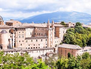 Urbino - Auf den Spuren von Raffaello und Leonardo da Vinci im UNESCO-Weltkulturerbe