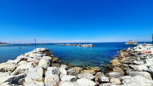 3 Tage Strandurlaub an der Adria: Bellaria, Cervia und Ravenna