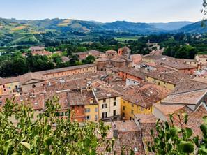 Brisighella - Die schönsten mittelalterlichen Orte Italiens