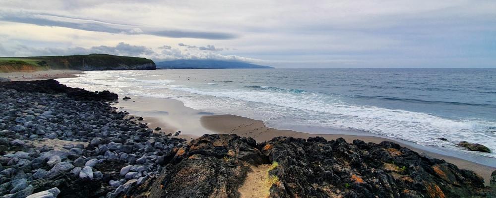 Praia do Santo Barbara