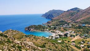 Top 12 Chios: Diese Orte müsst ihr gesehen haben