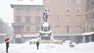 Visiting Bologna
