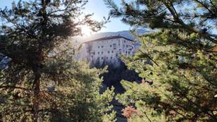 Der Burgenweg Tisens-Prissian: Ein erster Geschmack auf die Schlosswelt Südtirols