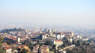Bergamo, du Traum von Stadt!