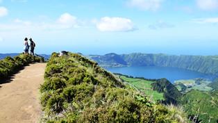 Abenteuer Azoren, São Miguel: Paradies für Wanderer & Naturliebhaber - Teil 1