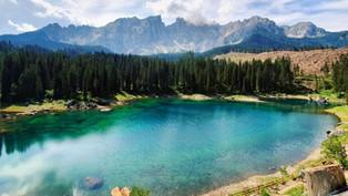 Karersee, Rittner Erdpyramiden & Rittner Horn: 3 Tage voller Erlebnisse in Südtirol