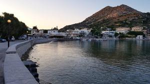 Ankunft und erster Tag in Emporios: Das kleine Juwel im Süden von Chios