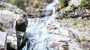 Die Barbianer Wasserfälle: Ein Ausflug ins Märchen