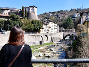 Rovereto - Ein Ausflug im Zeichen von Kunst und Kultur