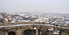 Bergamo: Der 3. Tag