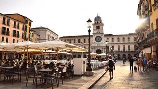2 Tage in Padova: Ein Städtetrip zwischen Sehenswürdigkeiten und einem Teil Familiengeschichte