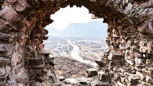 Castelfeder - Die Kultstätte im Südtiroler Unterland