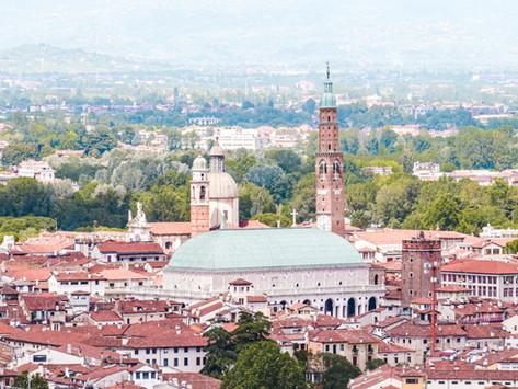 Vicenza - Das UNESCO Weltkulturerbe von Andrea Palladio