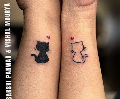 We Need to Talk About Wrist Tattoos!