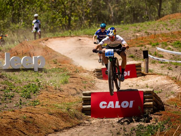 MTB Festival: Brasileiro de Mountain Bike tem início amanhã, com três títulos em jogo