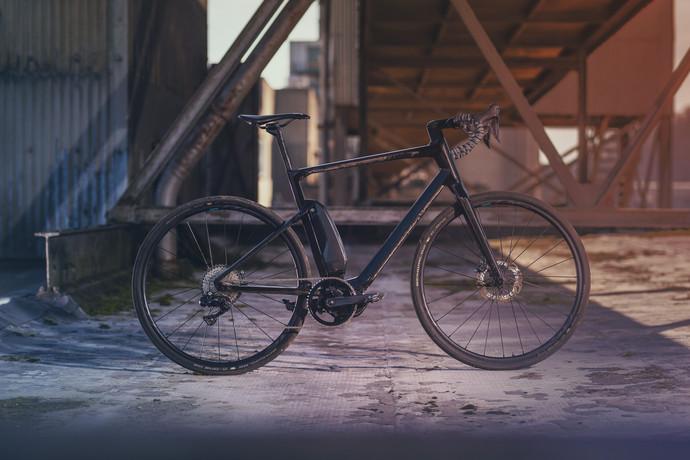 Shimano Steps: agora nas bikes de estrada
