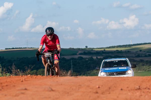 Ned Overend  (Ney Evangelista / Brasil Ride)