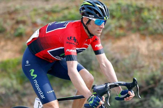 Alejandro Valverde vence pela 100ª vez e entra em seleto grupo de ciclistas