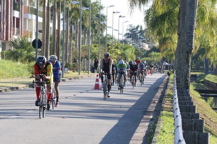 Últimos dias para se inscrever no Ironman Brasil