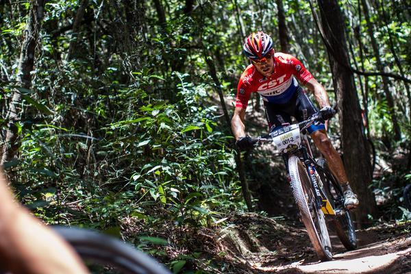 Hans Becking (Fabio Piva _ Brasil Ride)