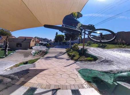 BMX: Renato Rezende abre novo ciclo olímpico neste final de semana