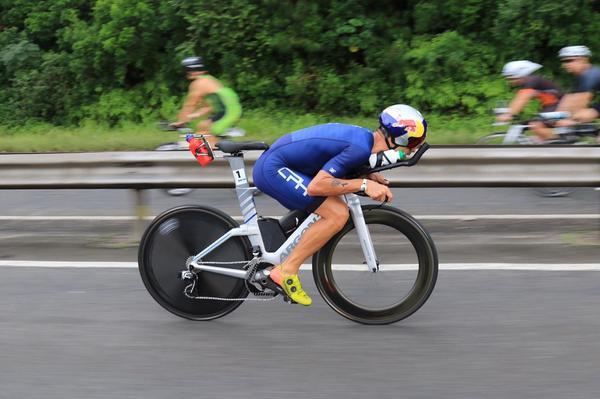 Itaú BBA Ironman 70.3 Floripa será no próximo mês
