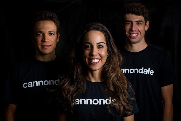 Cannondale Brasil Racing reformula time para próxima temporada