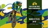Último dia de inscrição para ser voluntário no Mundial de Paraciclismo de Pista do Rio de Janeiro