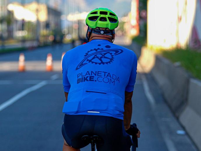 As Áreas de Proteção ao Ciclismo de Competição (APCC) vão funcionar durante o Carnaval
