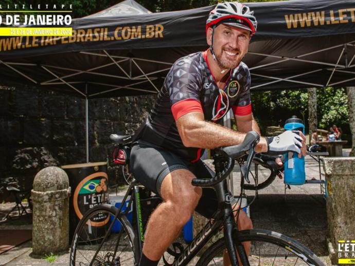 L'Étape do Tour de France visitará 14 países em 2021, com provas no Brasil (RJ x SP)
