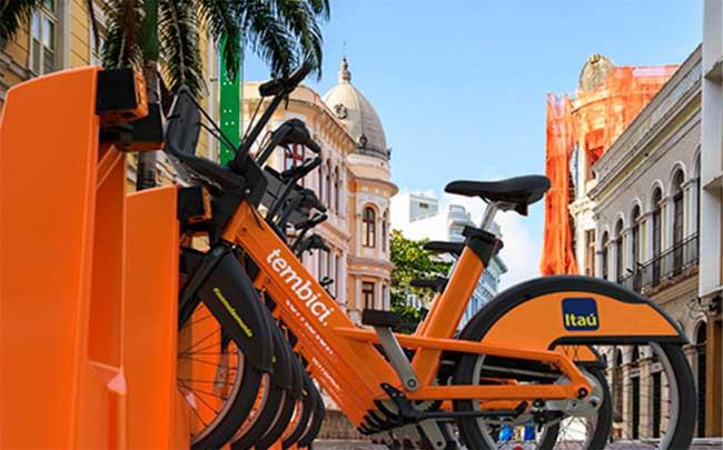 Nova Bike PE / Divulgação