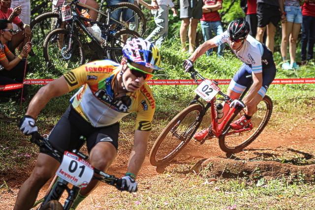 Avancini venceu a etapa de Araxá / Márcio de Miranda - Planeta da Bike