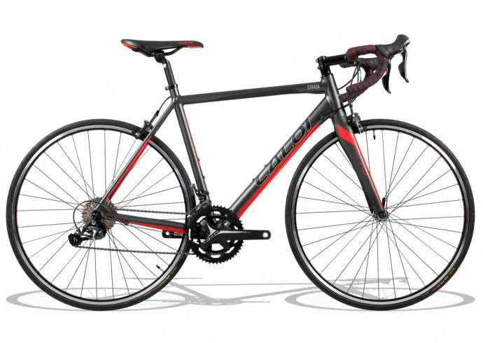 As road bikes aparecem em quarto lugar / Divulgação
