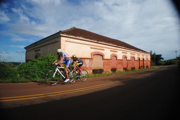 14ª Volta Ciclística do Futuro/9ª Volta Feminina do Brasil (Divulgação FPCiclismo)