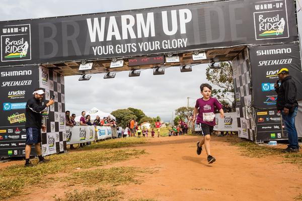 Trail Run Kids (Wladimir Togumi / Brasil Ride)