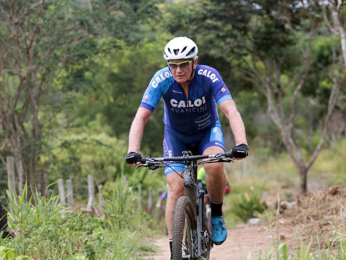 Grangiro etapa MTB está confirmada e percursos assinados pela equipe Caloi Henrique Avancini Racing