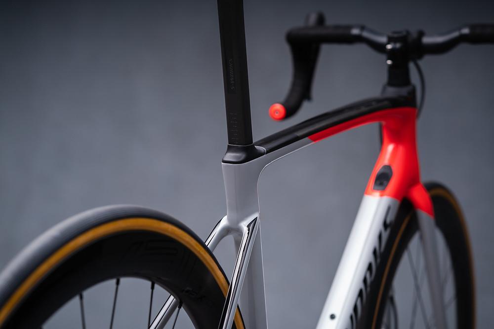 Nova Roubaix entrega conforto com desempenho / Divulgação