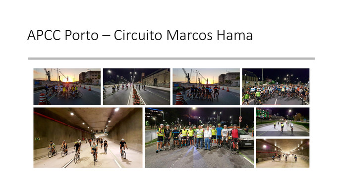 Terceira e nova Área de Proteção ao Ciclista de Competição (APCC) do Rio de Janeiro tem data de inau